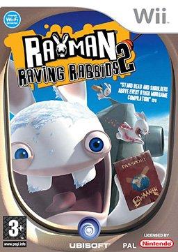 rayman spel