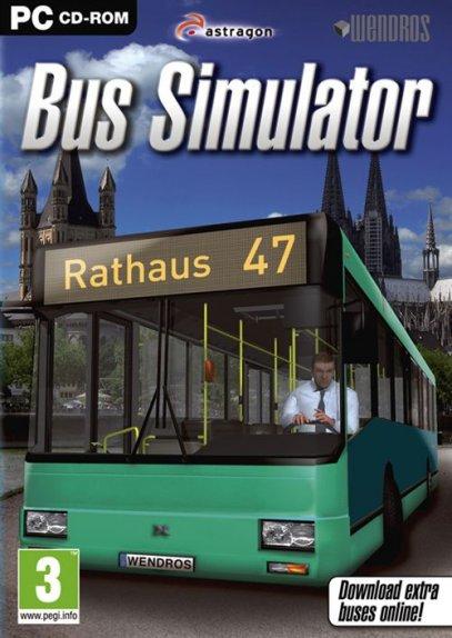 recension bus simulator pc fuska med. Black Bedroom Furniture Sets. Home Design Ideas
