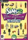 The Sims 2: Glitter & Glamour - Prylpaket