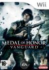 Medal of Honor: Vanguard