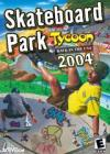 Skateboard Park Tycoon: Back in the USA 2004