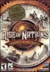 Rise of Nations: Thrones & Patriots