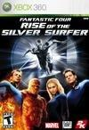 Fantastic 4: Rise of Silver Surfer