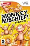 Monkey Mischief: Party Time
