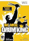 We Rock: Drum King