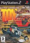 RC Toy Machines