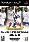 Club Football: Tottenham Hotspur 2005