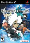 Tales of Legendia