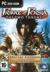 Prince of Persia Triple Pack