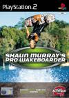 Shaun Murray's Pro Wakeboarder