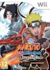 Naruto Shippuden: Dragon Blade Chronicles - European Version