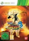 Naruto Shippuden: Ultimate Ninja Storm 3 - Will of Fire Edition