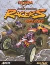 3D Ultra Radio Control Racers