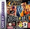 Action Man: Robot Attack